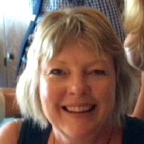 Wendy Hornby