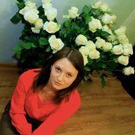 Анжела Лубочникова
