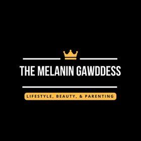 The Melanin Gawddess