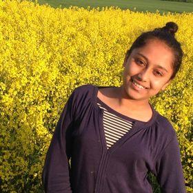 Krishni Rameshwaran