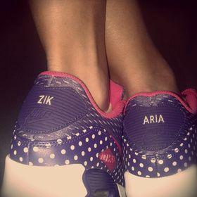 aria zika