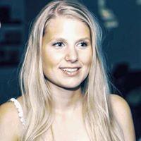 Evelina Skagerlind