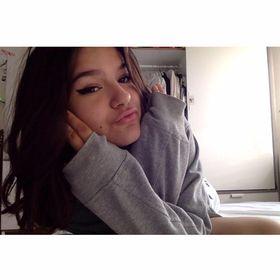 Fiona Lorena Mejia