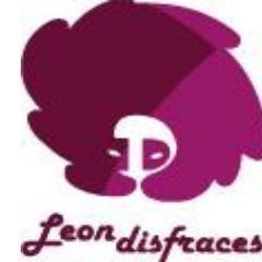 leondisfraces- Disfraces Cristina