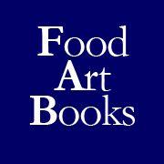 Food art & books