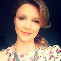 Andreea Mitrica