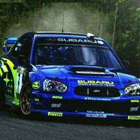 The Flying Subaru