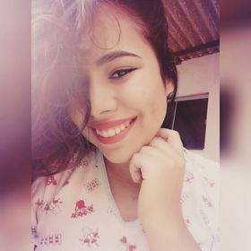 Pamela Rebeca