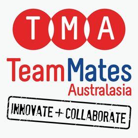 TeamMates / TMA Club Supply