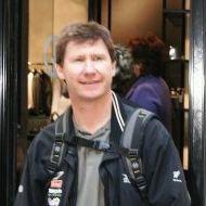 Tim Lorian