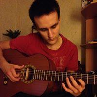 Max Shepelev