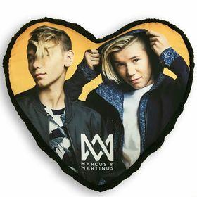 M&M fan