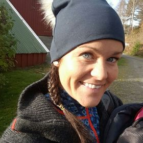 Maria Helen Blandkjenn