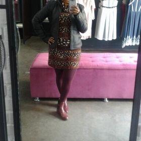 Fikiswa Zulu