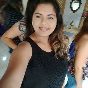 Ana Laysa Oliveira