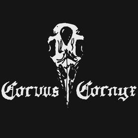 Corvus Cornyx