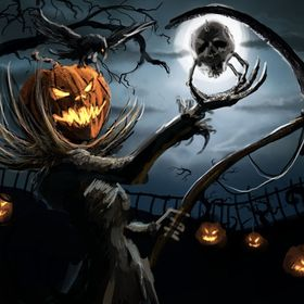 Halloween Goody
