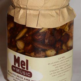 Mel Vall de Ribes