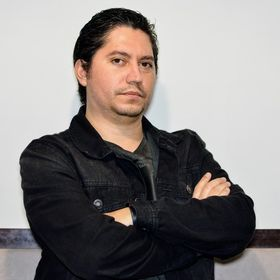 Yuri Rodrigo de Camargo