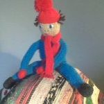Puppette Knit