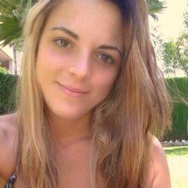 Estefania De Felipe