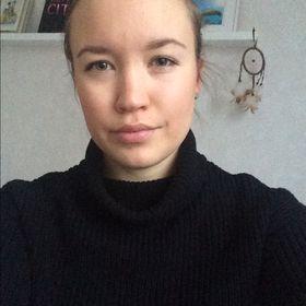 Julia Hornebrant
