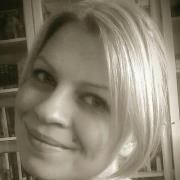 Stine Eliasson
