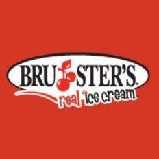 Brusters Ice Cream