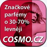 COSMO.CZ parfémy