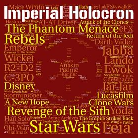 Imperial Holocron