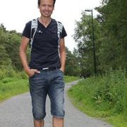 Jonny Andersen