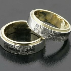 Rings by Bielak