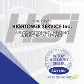 Hightower Service, Inc.