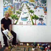 naive paintings naife art