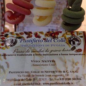 Pastificio del Colle di Nettis Vito & C. s.n.c.