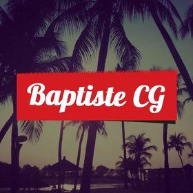 Baptiste CG