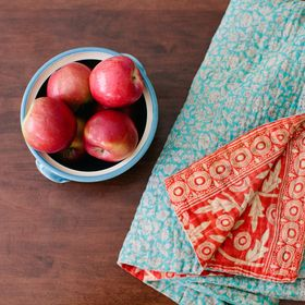 dignify | Kantha Quilts & Meaningful Gifts to Love