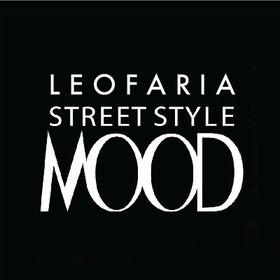 LeoFaria Street Style Mood