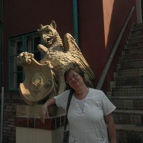 Sándorné Bárány