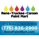 Reno Paint Mart >> Reno Paint Mart Renopaintmart On Pinterest
