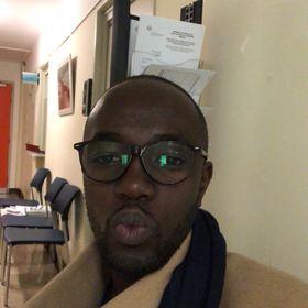 Christian Ntwari
