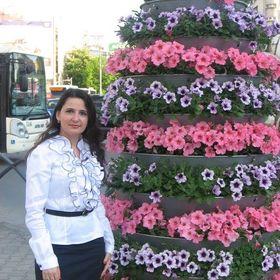 Eliana Corina
