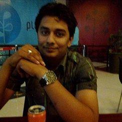 Kamal Kabra