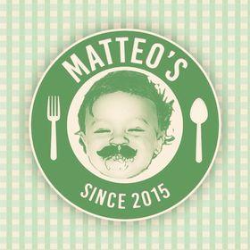 Matteo's bistro