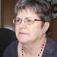 Gisela Sager