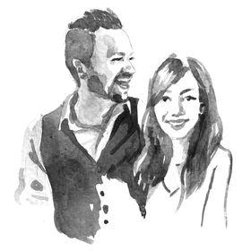 Gianluca & Mary Adovasio