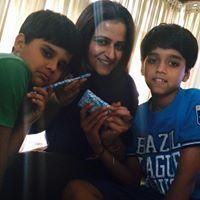 Ashita Bindal
