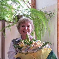 Фаина Зыкова