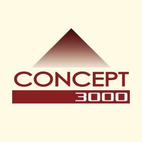 Concept3000