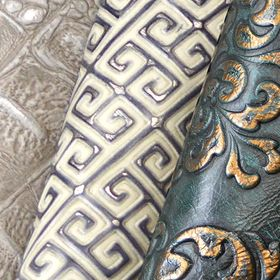 Barbarossa Leather - Embossed and Upholstery Leather